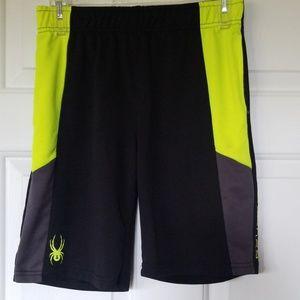 Spyder shorts